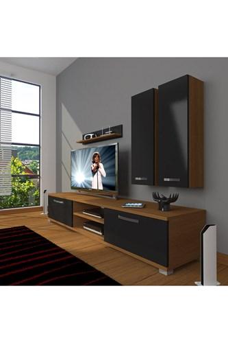 Eko 5d Mdf Dvd Tv Ünitesi - DA03TV05 görseli, Picture 5