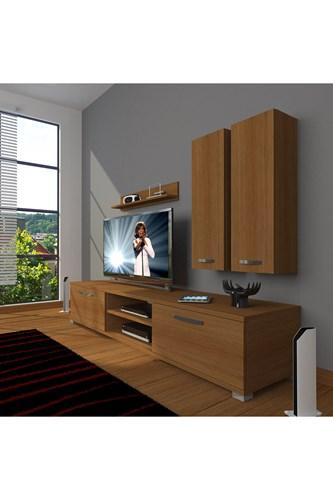 Eko 5d Mdf Dvd Tv Ünitesi - DA03TV05 görseli, Picture 6