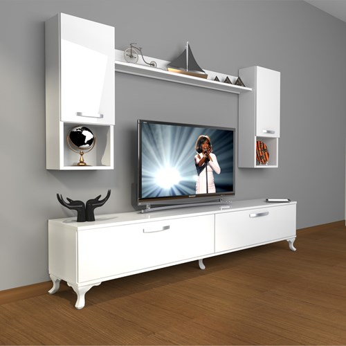 Eko 5da Slm Std Rustik Tv Ünitesi - DA04TV12 görseli, Picture 1