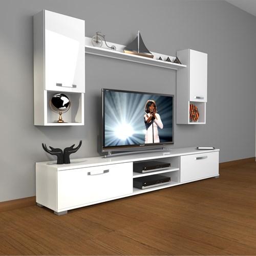 Eko 5da Slm Dvd Tv Ünitesi - DA04TV13 görseli, Picture 1