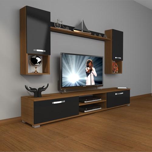 Eko 5da Slm Dvd Tv Ünitesi - DA04TV13 görseli, Picture 5
