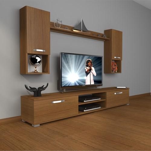 Eko 5da Slm Dvd Tv Ünitesi - DA04TV13 görseli, Picture 6