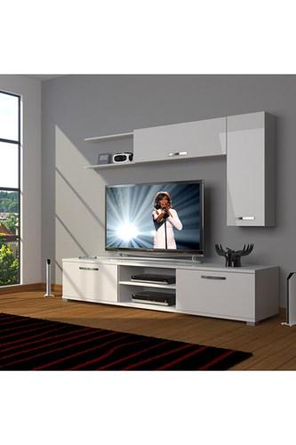 Eko 5l Slm Dvd Tv Ünitesi - DA05TV13 görseli, Picture 1