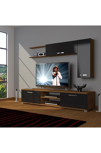Eko 5l Slm Dvd Tv Ünitesi - DA05TV13 görseli, Picture 5