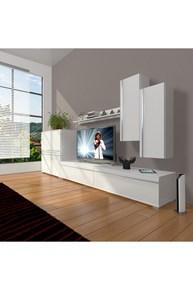 Eko 6 Mdf Std Tv Ünitesi- DA06TV01 görseli