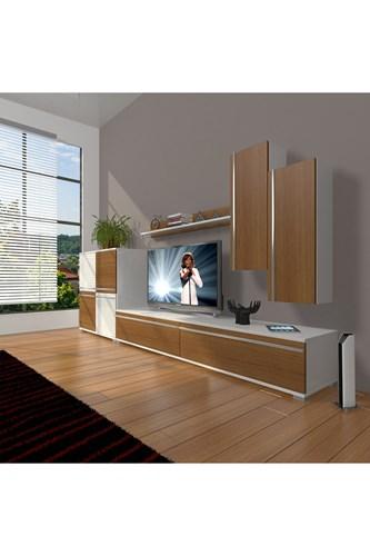Eko 6 Mdf Std Tv Ünitesi- DA06TV01 görseli, Picture 3