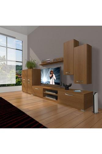 Eko 6 Slm Dvd Tv Ünitesi - DA06TV13 görseli, Picture 6