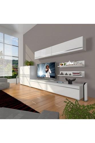 Eko 6y Mdf Std Tv Ünitesi - DA07TV01 görseli, Picture 1
