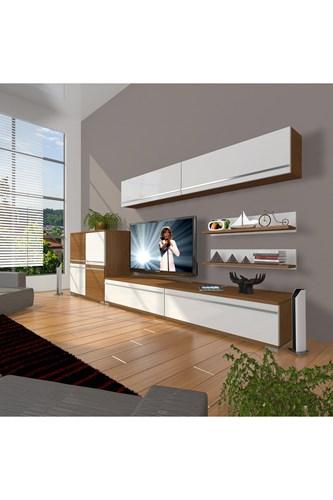 Eko 6y Mdf Std Tv Ünitesi - DA07TV01 görseli, Picture 4