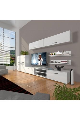 Eko 6y Slm Dvd Tv Ünitesi - DA07TV13 görseli, Picture 1