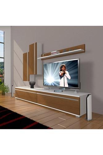 Eko 7 Mdf Std Tv Ünitesi - DA08TV01 görseli, Picture 3