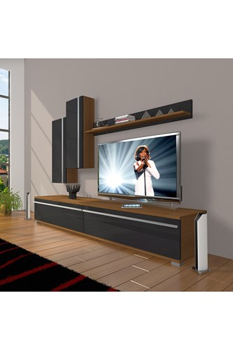 Eko 7 Mdf Std Tv Ünitesi - DA08TV01 görseli, Picture 5