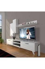 Eko 7 Slm Dvd Retro Tv Ünitesi - DA08TV15 görseli