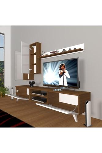 Eko 7 Slm Dvd Retro Tv Ünitesi - DA08TV15 görseli, Picture 5