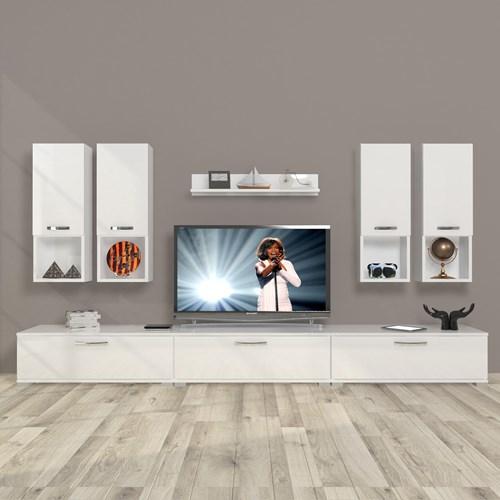 Eko 8da Mdf Tv Ünitesi - DA10TV09 görseli, Picture 1