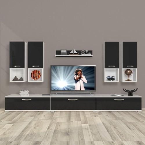 Eko 8da Mdf Tv Ünitesi - DA10TV09 görseli, Picture 2