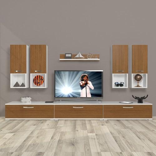 Eko 8da Mdf Tv Ünitesi - DA10TV09 görseli, Picture 3