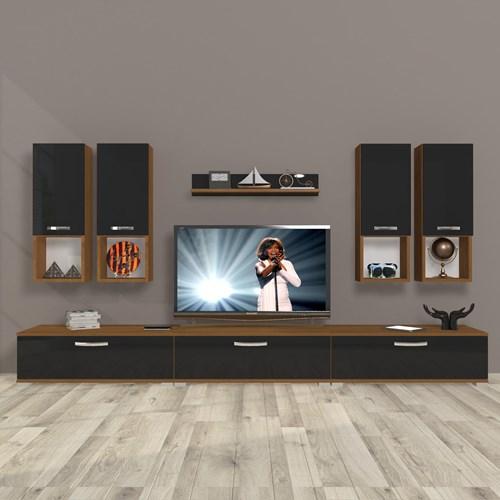 Eko 8da Mdf Tv Ünitesi - DA10TV09 görseli, Picture 5