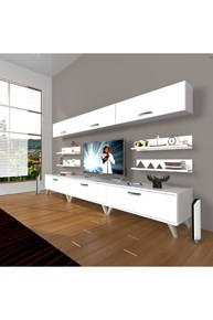 Eko 8y Slm Retro Tv Ünitesi - DA11TV07 görseli