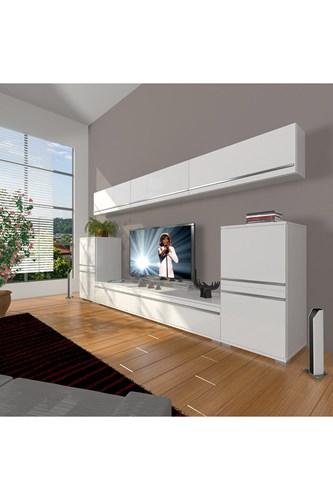 Eko 9 Mdf Std Tv Ünitesi - DA12TV01          görseli, Picture 1