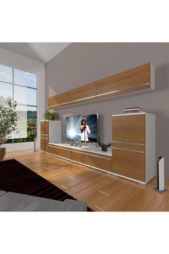 Eko 9 Mdf Std Tv Ünitesi - DA12TV01          görseli, Picture 3