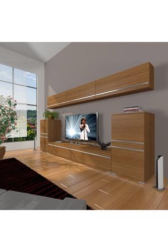 Eko 9 Mdf Std Tv Ünitesi - DA12TV01          görseli, Picture 6