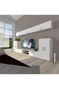 Eko 9 Mdf Dvd Tv Ünitesi - DA12TV05 görseli