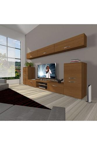 Eko 9 Mdf Dvd Tv Ünitesi - DA12TV05 görseli, Picture 6