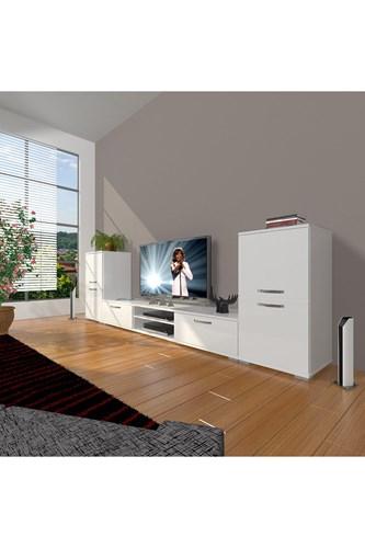 Eko On2 Mdf Dvd Tv Ünitesi - DA14TV05 görseli, Picture 1