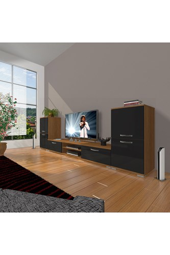 Eko On2 Mdf Dvd Tv Ünitesi - DA14TV05 görseli, Picture 5