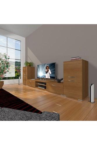 Eko On2 Mdf Dvd Tv Ünitesi - DA14TV05 görseli, Picture 6
