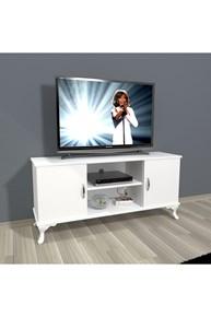 Eko 120 Mdf Rustik Tv Ünitesi - DA15TV02 görseli