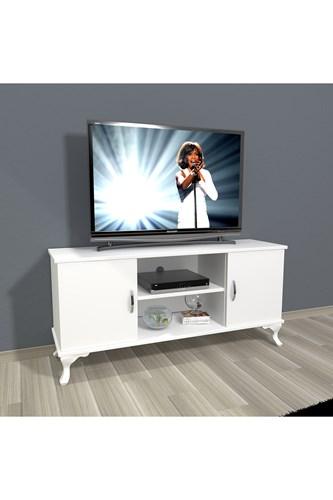 Eko 120 Mdf Rustik Tv Ünitesi - DA15TV02 görseli, Picture 1
