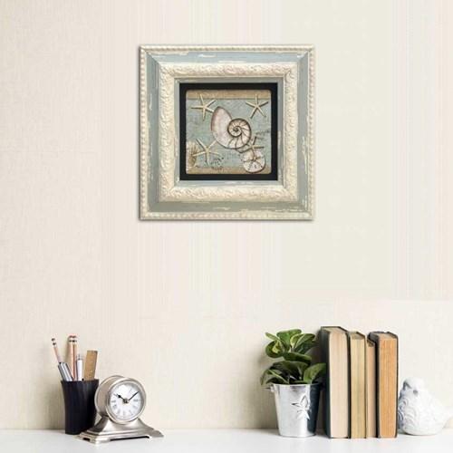Çerçeveli Taş Duvar Dekoru - CDD10091 görseli, Picture 2