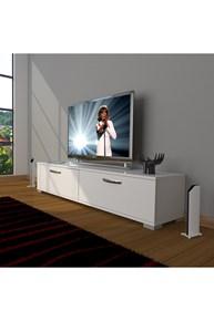 Eko 140 Mdf Std Tv Ünitesi - DA15TV05 görseli