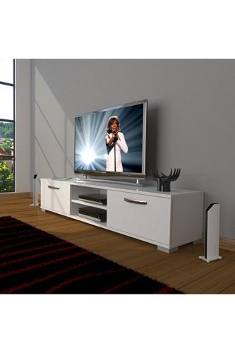 Eko 140 Mdf Dvd Tv Ünitesi - DA15TV09 görseli, Picture 1