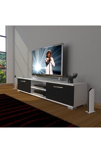 Eko 140 Mdf Dvd Tv Ünitesi - DA15TV09 görseli, Picture 2