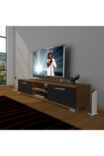 Eko 140 Mdf Dvd Tv Ünitesi - DA15TV09 görseli, Picture 5