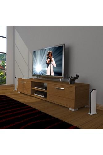 Eko 140 Mdf Dvd Tv Ünitesi - DA15TV09 görseli, Picture 6