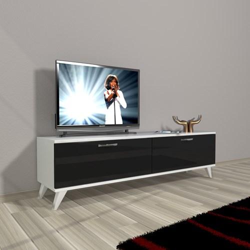 Eko 140 Slm Std Retro Tv Ünitesi - DA15TV15 görseli, Picture 2