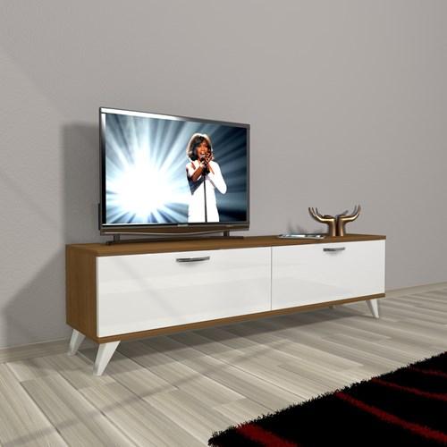 Eko 140 Slm Std Retro Tv Ünitesi - DA15TV15 görseli, Picture 4