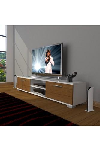 Eko 140 Slm Dvd Tv Ünitesi -DA15TV17 görseli, Picture 4