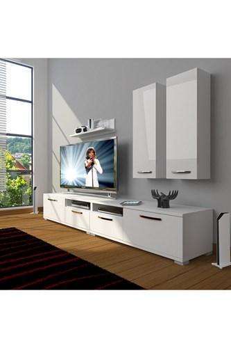 Eko 5220d Slm Tv Ünitesi - DA18TV13 görseli, Picture 1
