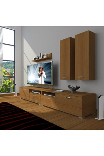 Eko 5220d Slm Tv Ünitesi - DA18TV13 görseli, Picture 6