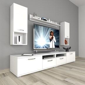 Eko 5220da Mdf Tv Ünitesi - DA18TV17 görseli