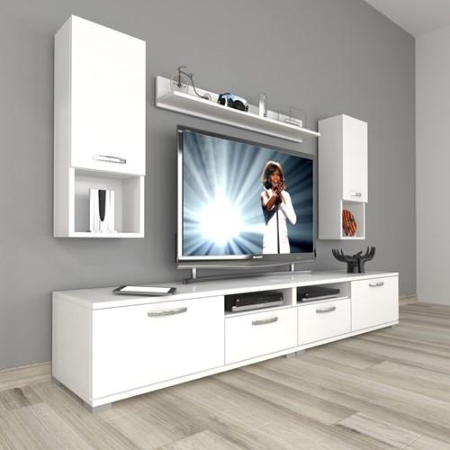 Eko 5220da Mdf Tv Ünitesi - DA18TV17 görseli, Picture 1