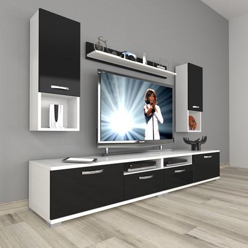 Eko 5220da Mdf Tv Ünitesi - DA18TV17 görseli, Picture 2