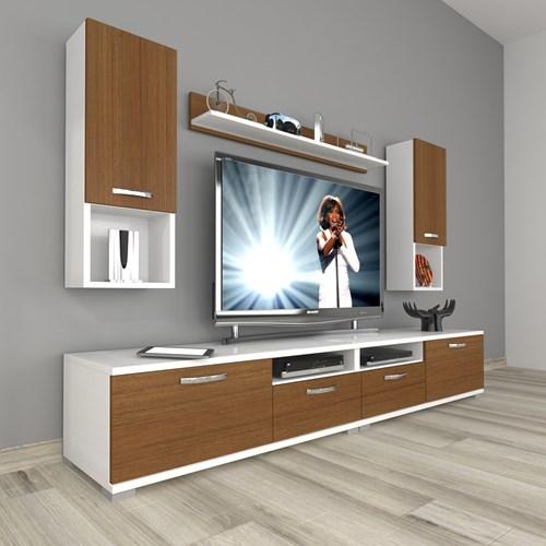 Eko 5220da Mdf Tv Ünitesi - DA18TV17 görseli, Picture 3