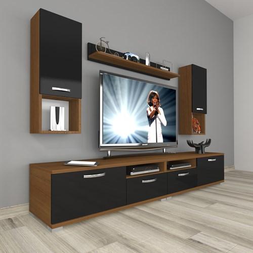 Eko 5220da Mdf Tv Ünitesi - DA18TV17 görseli, Picture 5