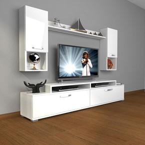 Ekoflex 5da Mdf Tv Ünitesi - DA20TV09 görseli